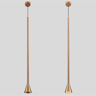 Дизайнерский минималистский настенный светильник - фото 9232