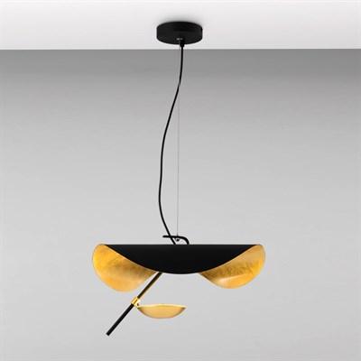 Дизайнерский подвесной светильник в стиле постмодерн - фото 9606