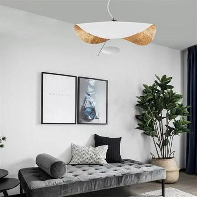 Дизайнерский подвесной светильник в стиле постмодерн - фото 9609