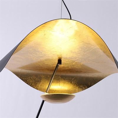 Дизайнерский подвесной светильник в стиле постмодерн - фото 9610