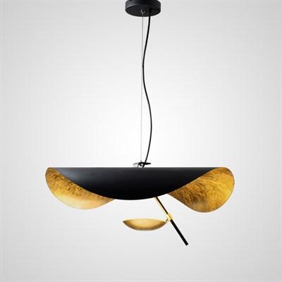 Дизайнерский подвесной светильник в стиле постмодерн - фото 9611