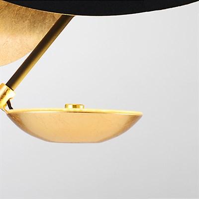 Дизайнерский подвесной светильник в стиле постмодерн - фото 9612