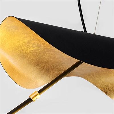 Дизайнерский подвесной светильник в стиле постмодерн - фото 9613