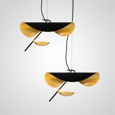 Дизайнерский подвесной светильник в стиле постмодерн - фото 9617