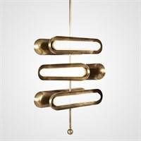 Серия светодиодных дизайнерских светильников