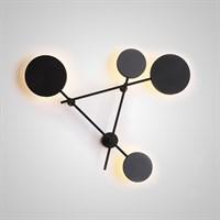 Настенный светильник — инсталляция DOTS 2