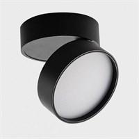 Светодиодный накладной светильник Megalight M03-008 black