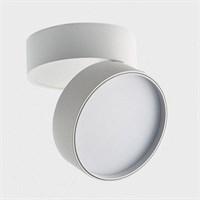 Светодиодный накладной светильник Megalight M03-008 white