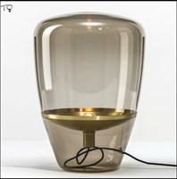 Стеклянная, настольная лампа Brokis