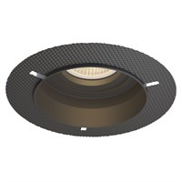 Точечный светильник Maytoni DL043-01B Hoop