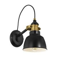 Настенно-потолочный светильник THORNFORD 49522