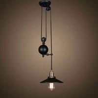 Подвесной светильник с противовесом Light for you LOFT LOFT1832C-1