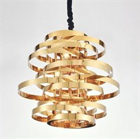 ЛЮСТРА CORBETT VERTIGO MEDIUM PENDANT LIGHT