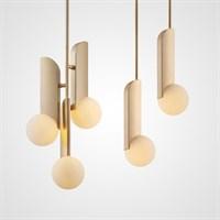 Минималистский дизайнерский светильник