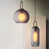 Серия подвесных светильников для интерьеров со статусом