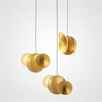 Светодиодный дизайнерский светильник-подвес