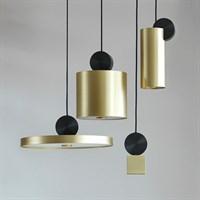 Серия светодиодных постмодернистских светильникв-подвесов